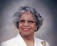 Mamie  Beale Johnson